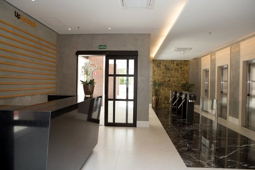 Hall - Fachada - UpConcept Design Office - 281 - 5