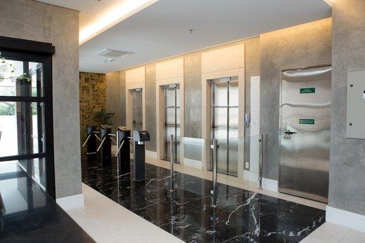Hall - Fachada - UpConcept Design Office - 281 - 6