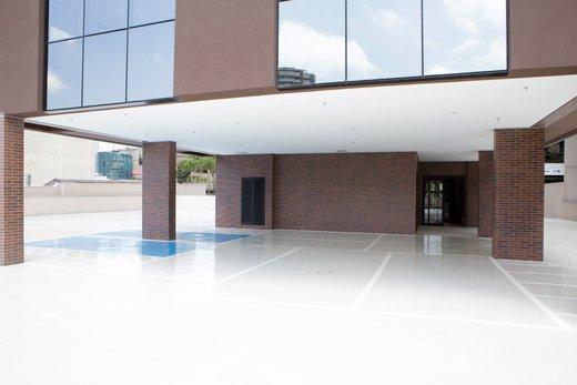 Garagem - Fachada - UpConcept Design Office - 281 - 7