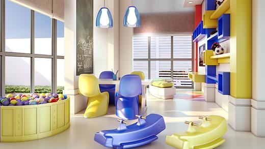 Espaco kids - Apartamento à venda Rua Pirapora,Paraíso, São Paulo - R$ 9.244.080 - II-1272-4990 - 11