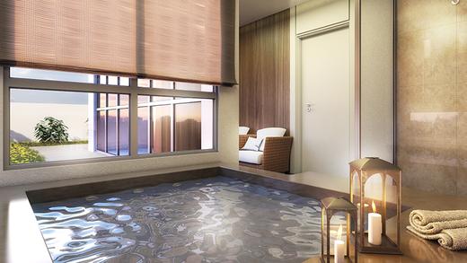 Spa - Apartamento à venda Rua Pirapora,Paraíso, São Paulo - R$ 9.244.080 - II-1272-4990 - 12