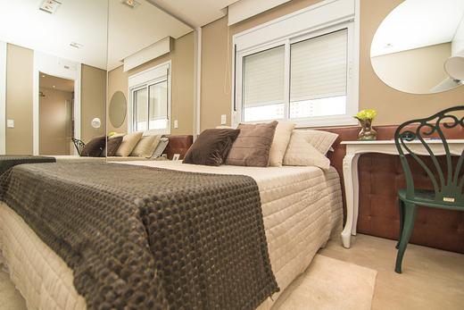 Dorm - Fachada - Paesaggio Villa-Lobos - 282 - 7
