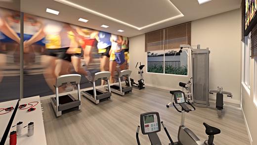 Fitness - Fachada - Authentic We - 16 - 17