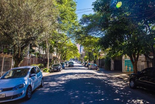 Rua paulistania - Fachada - Authentic We - 16 - 18