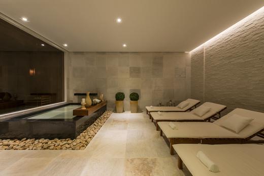 Sala de descanso e spa - Fachada - Bosque Araucária - 283 - 10