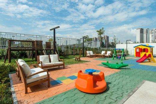 Playground - Fachada - Bosque Araucária - 283 - 27