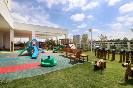 Playground - Fachada - Reserva Manacá - 284 - 20