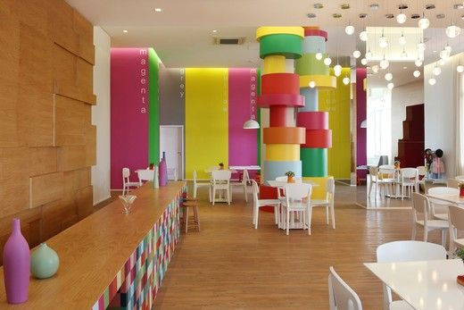 Salao de festas infantil - Fachada - Reserva Manacá - 284 - 23