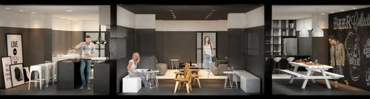 Lounge - Fachada - Vita Bom Retiro - 285 - 9