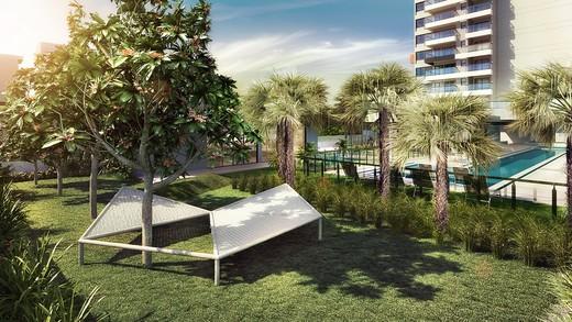 Praca - Apartamento à venda Rua Topázio,Vila Mariana, São Paulo - R$ 1.103.765 - II-1302-5078 - 11