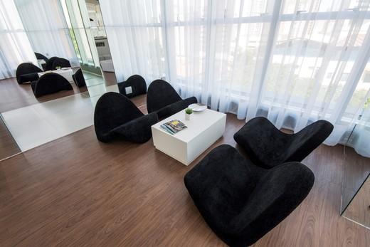 Lounge - Fachada - VN Quatá - 292 - 14