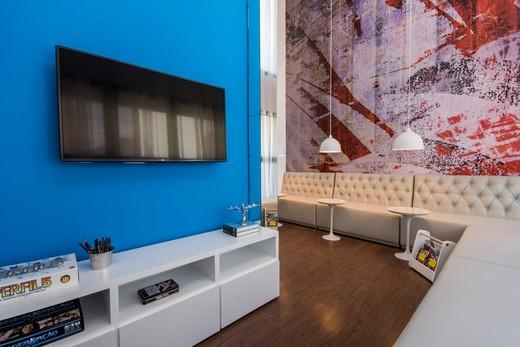 Lounge - Fachada - VN Quatá - 292 - 17