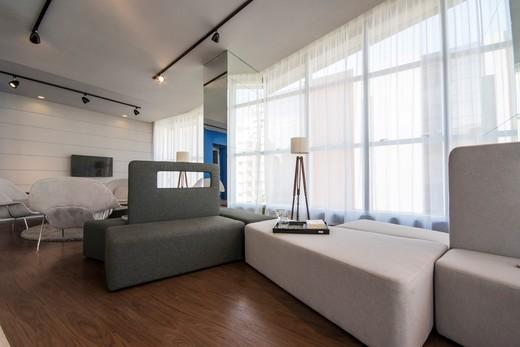 Lounge - Fachada - VN Quatá - 292 - 18