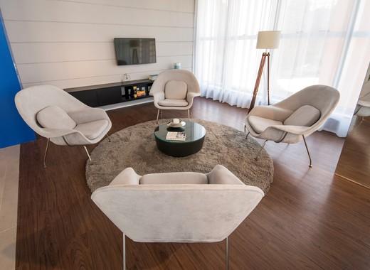 Lounge - Fachada - VN Quatá - 292 - 19