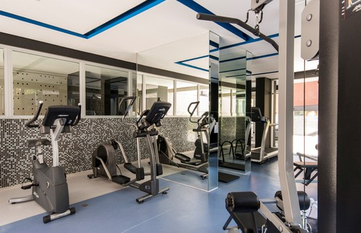 Fitness - Fachada - VN Quatá - 292 - 20