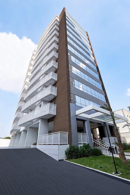 Fachada - Sala Comercial 42m² à venda Ipiranga, São Paulo - R$ 332.500 - II-1319-9538 - 3