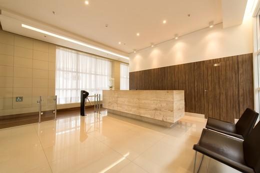 Lobby - Fachada - Infinity Trade Center - 294 - 3