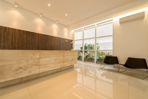 Lobby - Sala Comercial 42m² à venda Ipiranga, São Paulo - R$ 332.500 - II-1319-9538 - 5