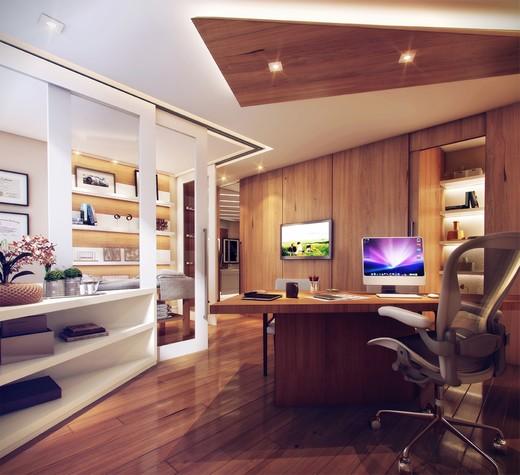 Sala - Fachada - Office Time - 295 - 5