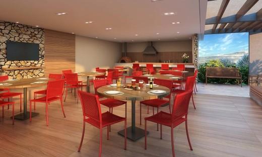 Espaco gourmet - Fachada - Ilha do Verde - 297 - 11