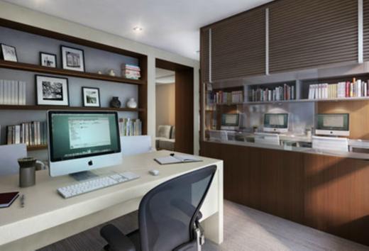 Modelo de escritorio - Fachada - Ca'D'Oro Escritórios - 298 - 7