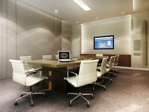 Sala de reunioes - Fachada - Ca'D'Oro Escritórios - 298 - 8