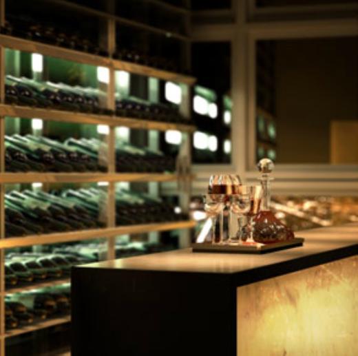 Lobby bar - Fachada - Ca'D'Oro Escritórios - 298 - 10