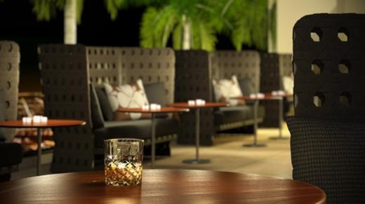 Restaurante deck - Fachada - Ca'D'Oro Escritórios - 298 - 11