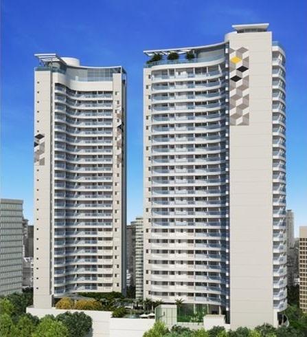 Fachada - Fachada - Urban Resort - 21 - 1