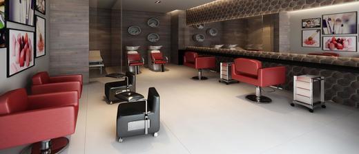 Beauty care - Fachada - Urban Resort - 21 - 9