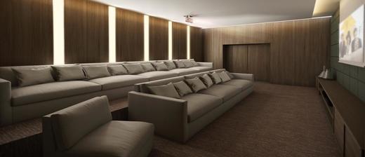 Cinema - Fachada - Urban Resort - 21 - 10