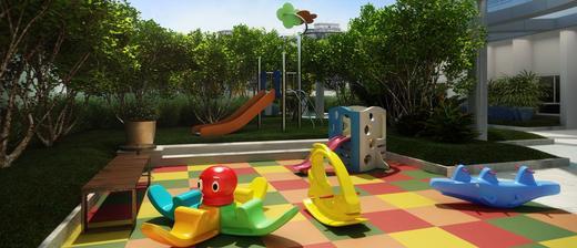 Playground - Fachada - Urban Resort - 21 - 13