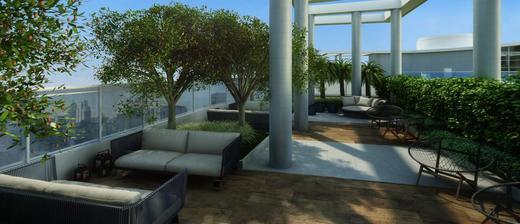 Lounge - Fachada - Urban Resort - 21 - 15
