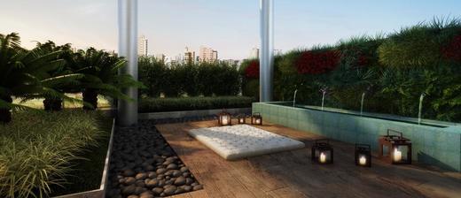 Lounge - Fachada - Urban Resort - 21 - 16