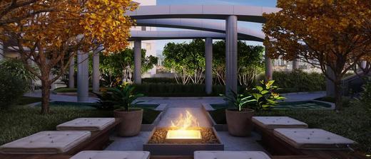 Fire place - Fachada - Urban Resort - 21 - 17