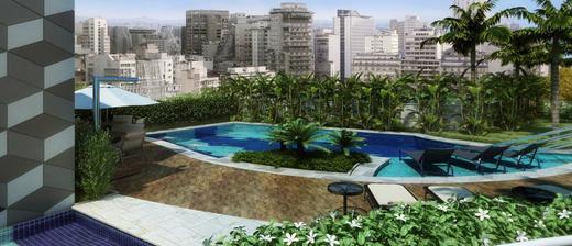 Piscina - Fachada - Urban Resort - 21 - 18