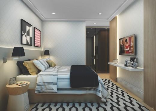 Dormitorio - Fachada - Barão 305 - 300 - 6
