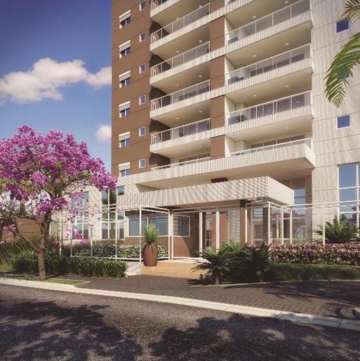 Entrada - Apartamento 3 quartos à venda Lapa, São Paulo - R$ 1.720.000 - II-1381-5342 - 3