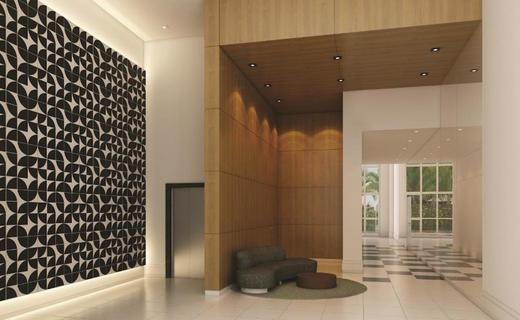Hall - Apartamento 3 quartos à venda Lapa, São Paulo - R$ 1.720.000 - II-1381-5342 - 4