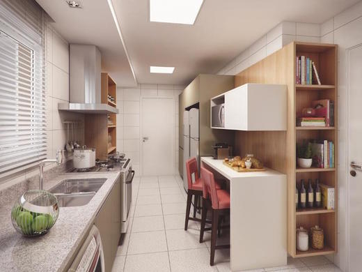 Cozinha - Fachada - Mark by Paulo Mauro - 22 - 6