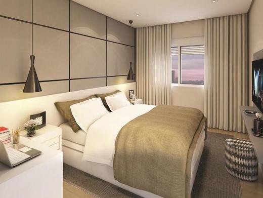 Suite - Apartamento 3 quartos à venda Lapa, São Paulo - R$ 1.720.000 - II-1381-5342 - 8