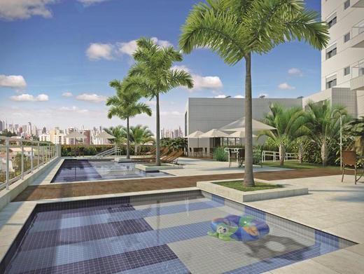 Piscina - Apartamento 3 quartos à venda Lapa, São Paulo - R$ 1.720.000 - II-1381-5342 - 12