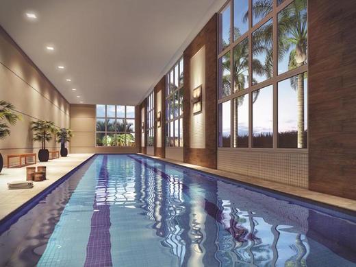 Piscina coberta e climatizada - Apartamento 3 quartos à venda Lapa, São Paulo - R$ 1.720.000 - II-1381-5342 - 13