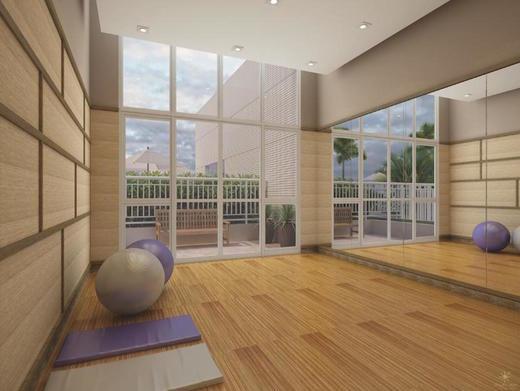 Espaco relax - Apartamento 3 quartos à venda Lapa, São Paulo - R$ 1.720.000 - II-1381-5342 - 15