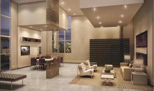 Salao de festas - Apartamento 3 quartos à venda Lapa, São Paulo - R$ 1.720.000 - II-1381-5342 - 16