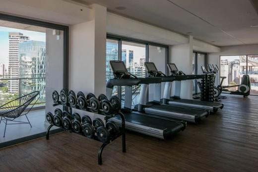 Fitness - Fachada - Forma Itaim - 311 - 25