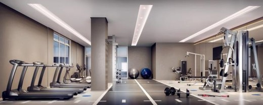 Fitness - Fachada - Paris 824 - 31 - 7