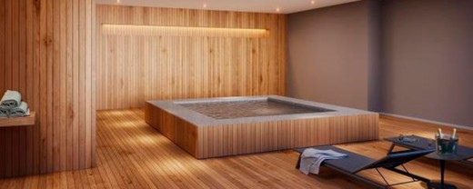 Spa e sauna - Fachada - Paris 824 - 31 - 10