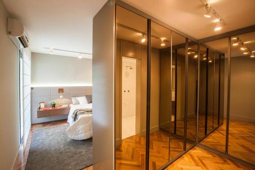 Dorm - Cobertura à venda Rua Havaí,Perdizes, São Paulo - R$ 3.334.194 - II-1475-5635 - 22