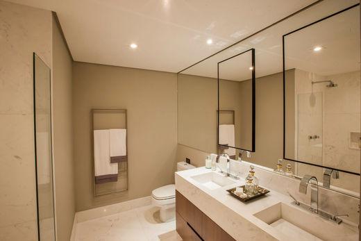 Banheiro - Cobertura à venda Rua Havaí,Perdizes, São Paulo - R$ 3.334.194 - II-1475-5635 - 23